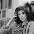 """23 Mar 1979 --- Susan Sontag is an American """"new intellectual,"""" writer, and commentator on modern culture. She has published essays, novels, and short stories, and written and directed films. Her work on experimental art in the 1960s and 1970s and on a variety of societal issues has had a great impact on American culture. --- Image by © Sophie Bassouls/Sygma/Corbis"""